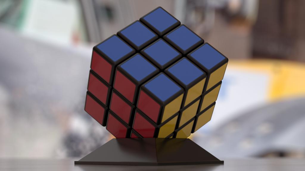 открытка кубик рубика больше снимках